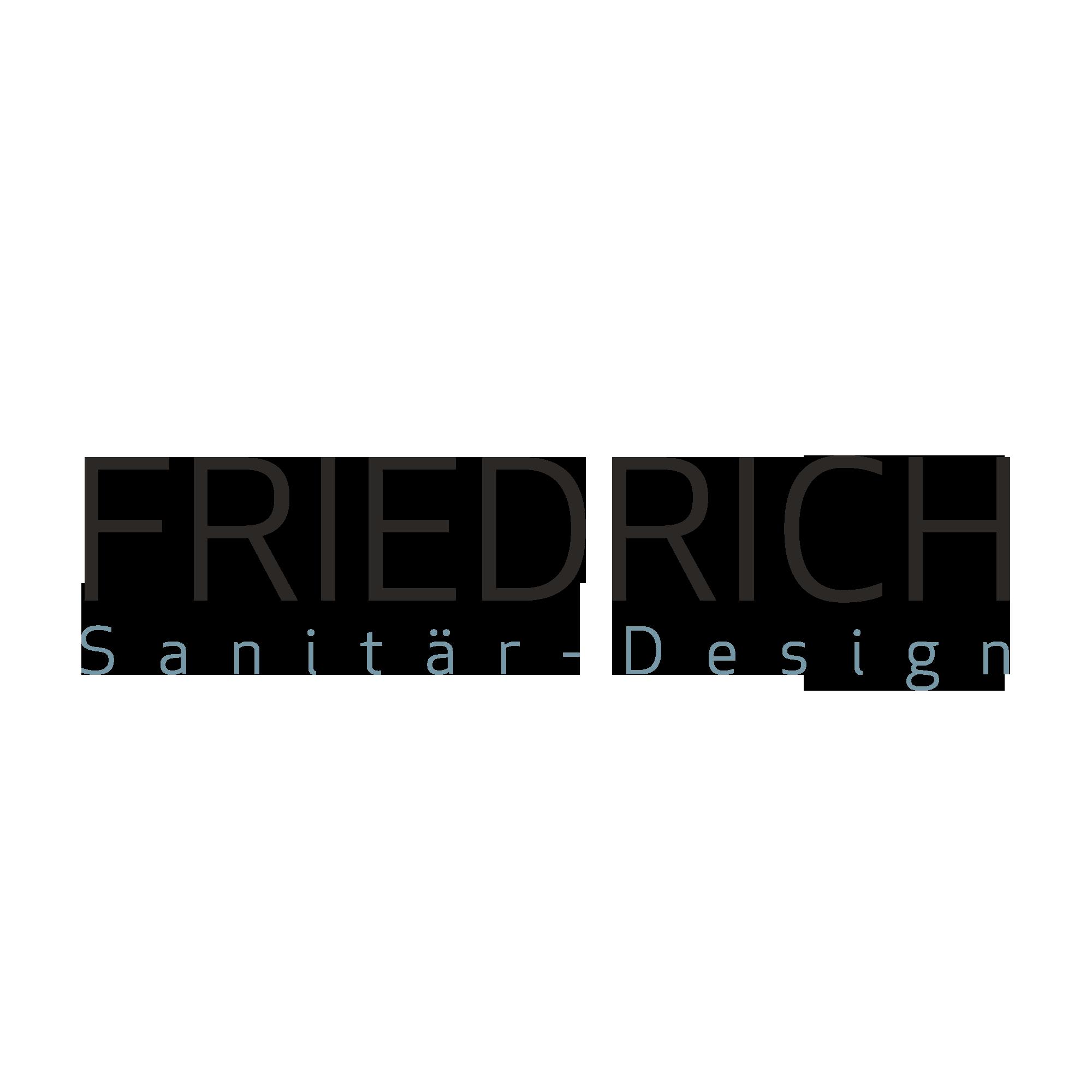 FRIEDRICH Sanitär-Design